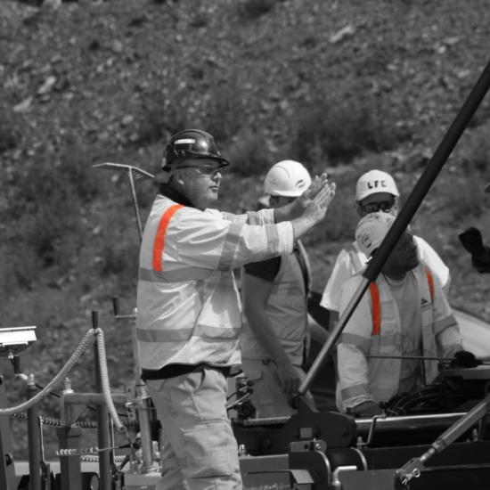 trust Connor Construction (South West) Ltd